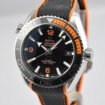 Omega Seamaster Planet Ocean 215.32.44.21.01.001 2019 occasion
