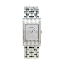 Boucheron Steel 32mm Quartz Reflet pre-owned