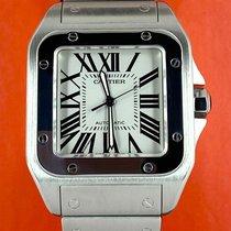 Cartier Santos 100 2656 2014 gebraucht