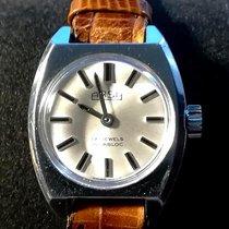 Auguste Reymond Women's watch 20mm Manual winding pre-owned Watch only 1975