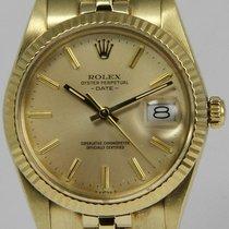 Rolex Date Ref. 15037
