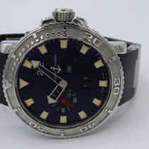Ulysse Nardin Marine Aqua Perpetual Limited Edition