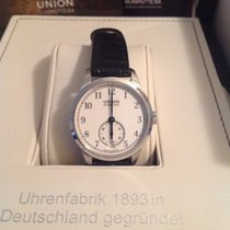 Union Glashütte 1893 Small Second, Union Glashütte/SA. U 289X