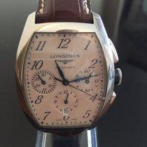 Longines Evidenza Chronograph Automatic