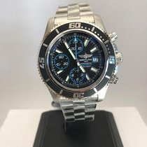 Breitling Superocean Chronograph II A1334102 2012 new