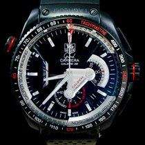 TAG Heuer Grand Carrera 36
