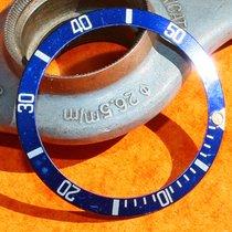Rolex R16800, 168000, 16610 Rare blue insert Sub Date
