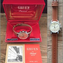 Gruen 2-Register Chrono Ref. 770-R