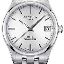 Certina DS-8 Precidrive Lady Chronometer C033.251.11.031.00