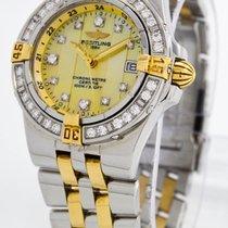 "Breitling ""B71340 Starliner"" Watch - Quartz Movement /..."