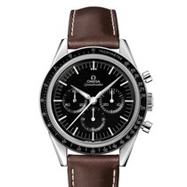 Omega 311.32.40.30.01.001 Stahl Speedmaster Professional Moonwatch 39,7mm
