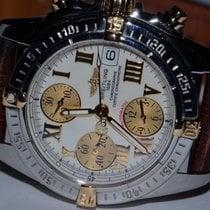Breitling Chronomat C13358 pre-owned