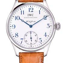 IWC Portuguese F.A. Jones IW544203