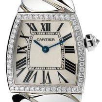 Cartier La Dona de Cartier pre-owned 22mm Steel