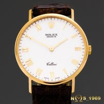 Rolex Cellini   32mm  Mens