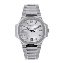 Patek Philippe Nautilus  Ladies Automatic Stainless Steel Watch