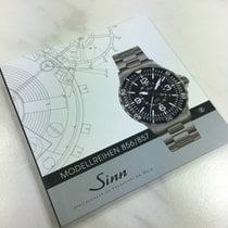 Sinn 856 / 857 pre-owned