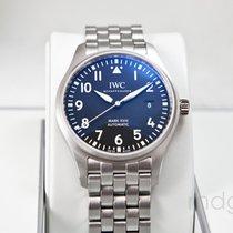 IWC Pilot Mark XVIII - 327011 - Factory Warranty - NEW