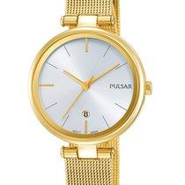 Pulsar PH7462X1 Klassik Damen 29mm 5ATM 9d1ed32aa61