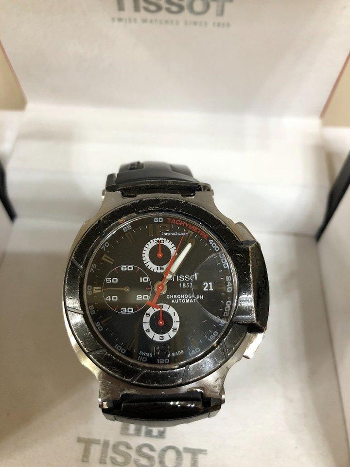 19c9ce64f70 Relojes Tissot T-Sport de segunda mano