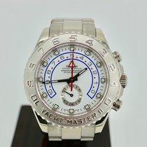 Rolex Yacht-Master II White Gold