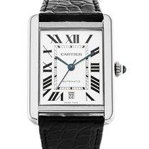 Cartier Watch Tank Solo W5200027