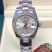 Rolex Lady-Datejust 179174 2014 usados
