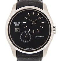 Tissot Couturier T035.428.16.051.00 nové
