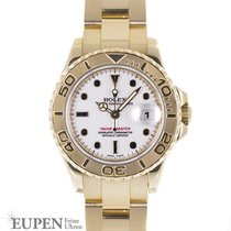 Rolex Oyster Perpetual Yacht-Master Ref. 169628 LC100