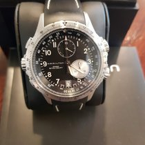 Hamilton Khaki Aviation Hamilton Khaki ETO Quartz
