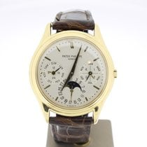 Patek Philippe Perpetual Calendar 36mm YellowGold (BOXonly1990...