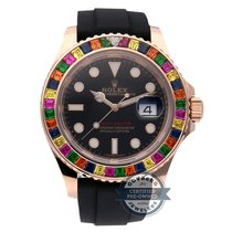 Rolex Yacht-Master 116695SATS