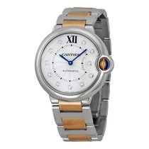 Cartier WE902031 Steel 2019 Ballon Bleu 36mm 36mm new United States of America, New York, New York