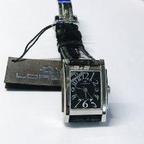 Lorenz Damenuhr Quarz neu Uhr mit Original-Box und Original-Papieren