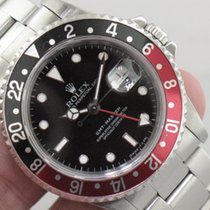 Rolex GMT-Master 40mm Steel