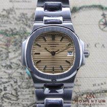 百達翡麗 4700 鋼 1981 Nautilus 26mm 二手