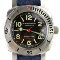 Nivada Steel Automatic 57024 pre-owned