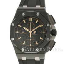 Audemars Piguet Ceramic 44mm Automatic 26405CE.OO.A002CA.02 pre-owned