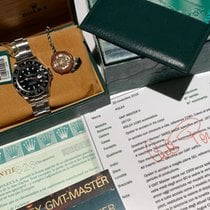 Rolex GMT-Master II 16710 2001 new