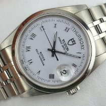 Tudor Prince Date 76200 2002 pre-owned