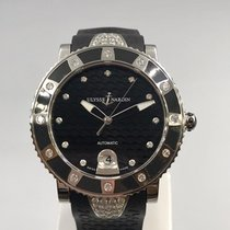 Ulysse Nardin Lady Diver Steel 40mm