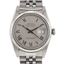 Rolex Datejust 16014 16014 1988 occasion