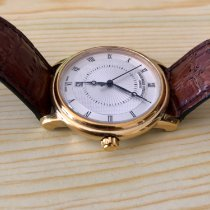 Frederique Constant Classics Automatic Gult guld 400mm