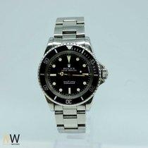 Rolex Submariner (No Date) 5513 1973 gebraucht
