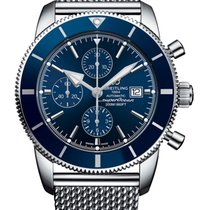 Breitling Superocean Héritage II Chronographe A13312161C1A1 2020 neu