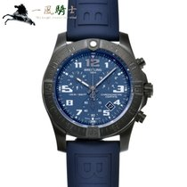 Breitling Chronospace Titanium 42mm Blue