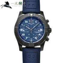 Breitling Chronospace Titan 42mm Blau