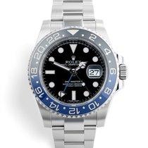 Rolex GMT-Master II 116710BLNR 2014 tweedehands