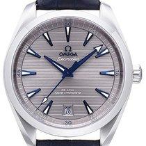 Omega Seamaster Aqua Terra 220.13.41.21.06.001 2020 new