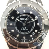 Chanel J12 H1626 2011 pre-owned
